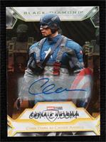 Chris Evans, Captain America #37/49