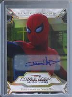 Tom Holland, Spider-Man #/10