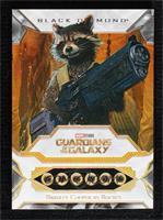 Bradley Cooper, Rocket Raccoon #8/23