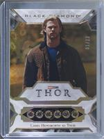 Chris Hemsworth, Thor #/23