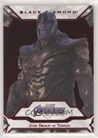 Josh Brolin, Thanos #/35
