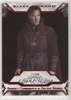 Benedict Cumberbatch, Doctor Strange #/35