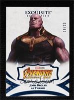 Josh Brolin, Thanos #16/23