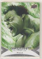 Hulk, Fred Ian