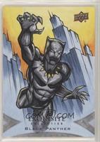 Black Panther, Marlo L. Martos