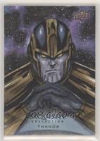 Thanos, Melike Acar