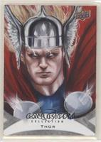 Thor, Fred Ian