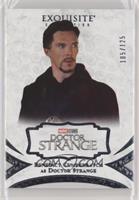 Benedict Cumberbatch, Doctor Strange #/125