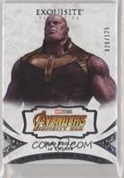 Josh Brolin, Thanos #/125