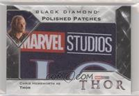Thor - Chris Hemsworth, Thor