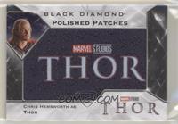 Thor - Chris Hemsworth, Thor #/49