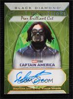 Tier 2 - Sebastian Stan, Bucky Barnes