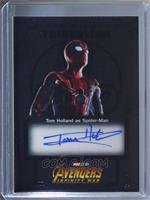 Tier 2 - Tom Holland, Spider-Man #/5