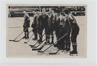 USA Olympic Hockey Team [PoortoFair]