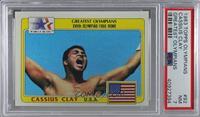 Cassius Clay [PSA7NM]