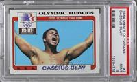 Cassius Clay [PSA9]