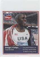 Dwight Phillips [Noted]