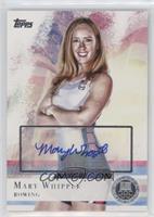 Mary Whipple /30