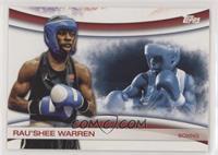 Rau'Shee Warren