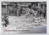 1928 Amsterdam, The Netherlands