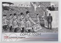 1948 London, England