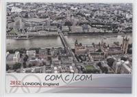 2012 London, England