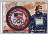 Tony Azavedo