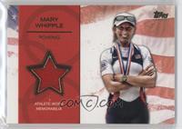 Mary Whipple /25