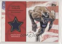 Michael Phelps #/25