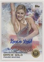 Gracie Gold #/15