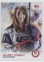Hilary Knight [Noted]