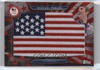 Michael Phelps /25