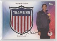 Candace Parker #/99