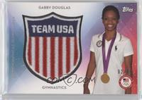 Gabby Douglas #/99