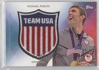 Michael Phelps /99