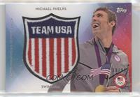 Michael Phelps #/99