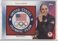 Diana Taurasi #/99