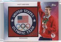 Matt Grevers /99
