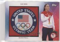 Sue Bird #/99
