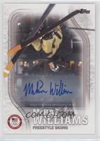 McRae Williams #/60