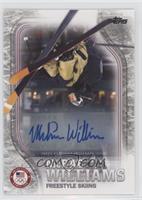 McRae Williams /50