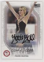 Gracie Gold /25