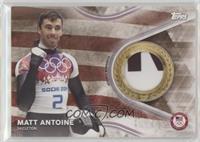 Matt Antoine #/25