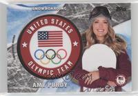 Amy Purdy #/50
