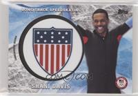 Shani Davis #48/50