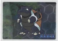 Kamex (Blastoise)