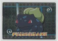 Fushigidane (Bulbasaur)