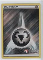 Metal Energy (Play! Pokemon Black and White)