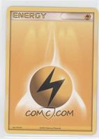 Lightning Energy (2005)