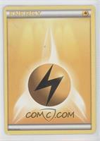 Lightning Energy (2011)